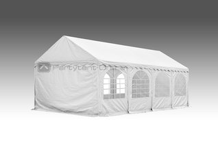 Feesttent 5x8 Wit